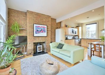2 bed maisonette to rent in Barbauld Road, Stoke Newington N16