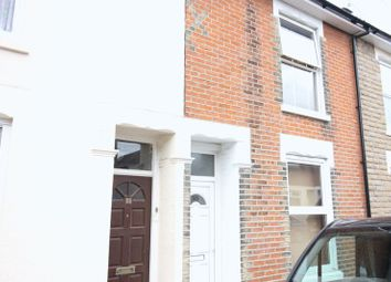 Thumbnail 3 bedroom terraced house to rent in House Share, Oxford Road, Southsea