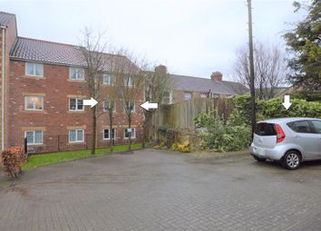 Thumbnail 1 bed flat for sale in Millards Hill, Midsomer Norton, Radstock