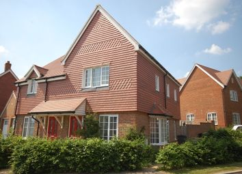 Thumbnail 2 bed property to rent in Rolling Mill, Maresfield, Uckfield