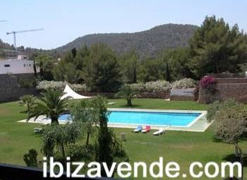Thumbnail 3 bed apartment for sale in Santa Eularia Des Riu, Baleares, Spain