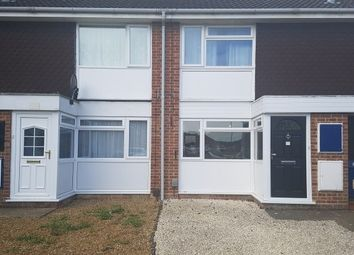 Thumbnail 1 bedroom maisonette to rent in Cubb Field, Aylesbury