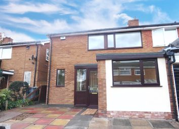 Thumbnail 3 bed semi-detached house to rent in Knowsley Close, Rock Ferry, Birkenhead