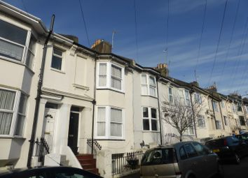 Thumbnail 4 bed maisonette to rent in Student House - Newmarket Road, Brighton