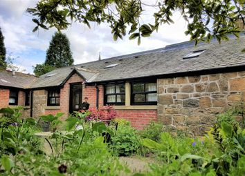 Thumbnail 2 bed detached bungalow for sale in Bailiffgate, Alnwick