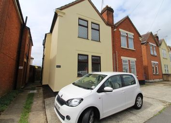 3 bed semi-detached house for sale in Bramford Lane, Ipswich IP1