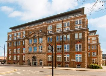 Thumbnail 1 bed flat to rent in Building 22, Royal Arsenal Riverside, Woolwich, London