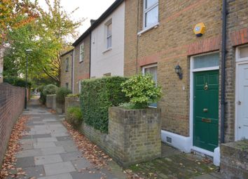 Thumbnail 2 bed terraced house for sale in James Terrace, Mortlake