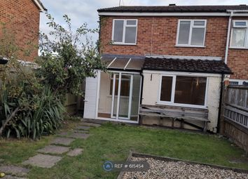 3 bed terraced house to rent in Monmouth Close, Aylesbury HP19