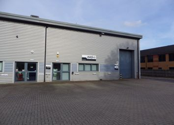 Thumbnail Industrial to let in Berrington Way, Basingstoke