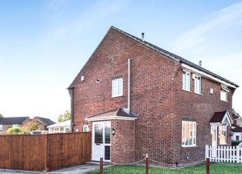 Thumbnail 2 bed detached house for sale in Orion Way, Laceby Acres