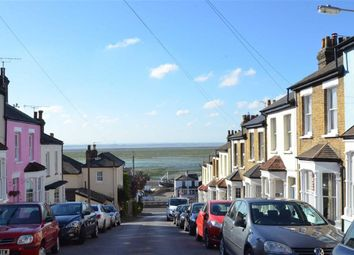 Thumbnail 2 bed cottage for sale in Uttons Avenue, Leigh-On-Sea, Essex