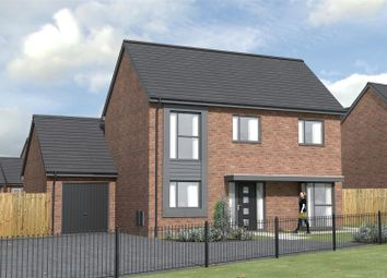 Thumbnail 3 bed detached house for sale in Tudor Grange, Gerard Avenue, Coventry