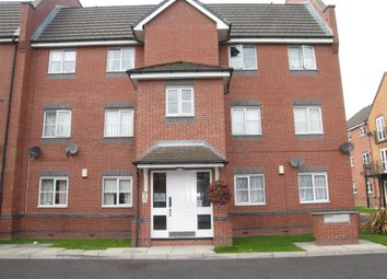 Thumbnail 2 bed flat to rent in Armstrong Quay, Liverpool