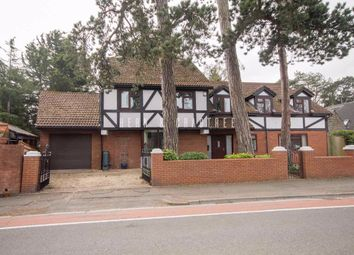 Thumbnail Detached house for sale in Fairwater Road, Llandaff, Cardiff