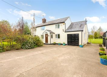 Thumbnail 3 bed property for sale in Coton, Whitchurch, Shropshire