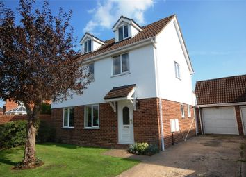 5 bed detached house for sale in Brent Avenue, South Woodham Ferrers, Essex CM3