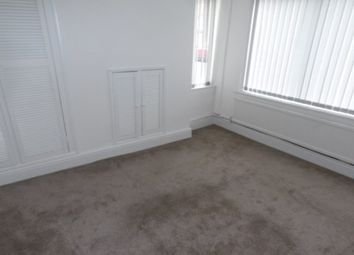 Thumbnail 1 bedroom flat to rent in Park Road, Coalville