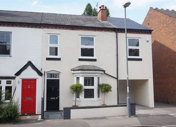 Thumbnail 4 bedroom end terrace house for sale in Highbridge Road, Boldmere, Sutton Coldfield