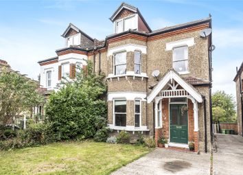 Thumbnail 2 bedroom flat for sale in Copers Cope Road, Beckenham