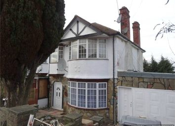 Thumbnail 5 bedroom semi-detached house to rent in Fairfields Crescent, London