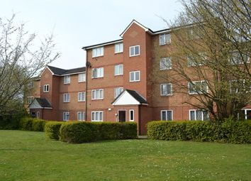 Thumbnail 1 bed flat to rent in Express Drive, Goodmayes, Ilford