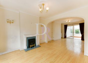 Thumbnail 3 bed semi-detached house for sale in Cumbrian Gardens, Cricklewood