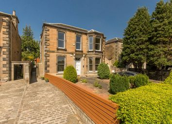 Thumbnail 3 bed flat for sale in 4A Corstorphine Road, Corstorphine