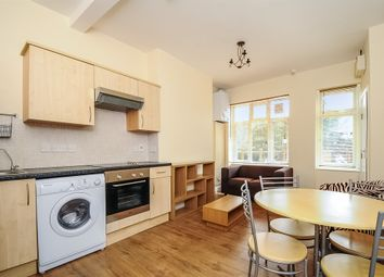 Thumbnail 4 bed flat for sale in Upper Richmond Road West, London