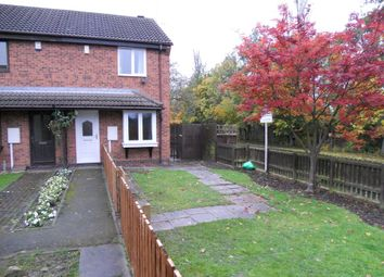 Thumbnail 2 bed end terrace house to rent in Rupert Street, Ilkeston