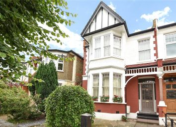 Thumbnail 2 bed flat for sale in Lakeside Road, Palmers Green, London