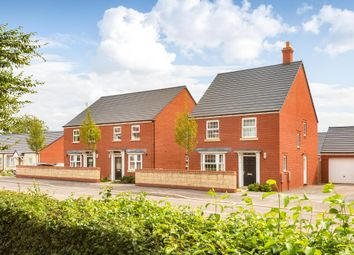 "Thumbnail 4 bed detached house for sale in ""Ingleby"" at Wookey Hole Road, Wells"