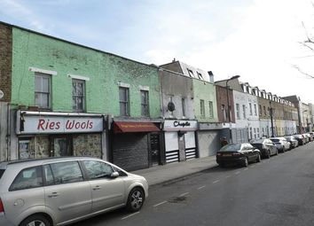 Thumbnail Commercial property for sale in Clarence Road, London
