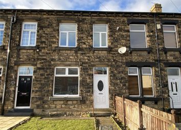 3 bed terraced house for sale in Cemetery Road, Heckmondwike WF16