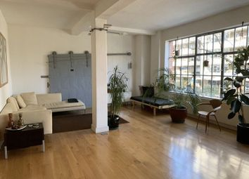 Thumbnail 1 bed flat for sale in St. John Street, London