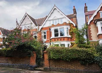Thumbnail 6 bed detached house to rent in Twyford Crescent, Acton, London