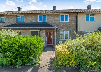 Thumbnail 2 bed terraced house for sale in Maltby Close, Wittering, Peterborough