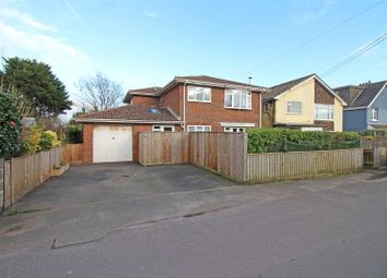 3 bed flat for sale in Carrington Lane, Milford On Sea, Lymington, Hampshire SO41