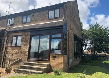 Thumbnail 1 bedroom semi-detached house to rent in The Spinney, Bar Hill, Cambridge