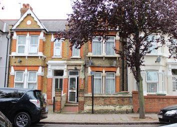 Thumbnail 3 bed terraced house for sale in Churston Avenue, London