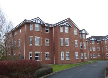 Thumbnail 1 bed flat for sale in Finsbury Close, Great Sankey, Warrington, Cheshire