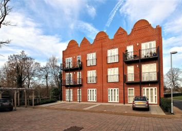 Thumbnail 2 bed flat for sale in Gresham Park Road, Woking, Surrey