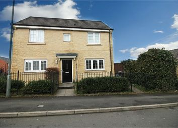 Thumbnail 3 bed detached house for sale in Astbury Chase, Darwen, Lancashire