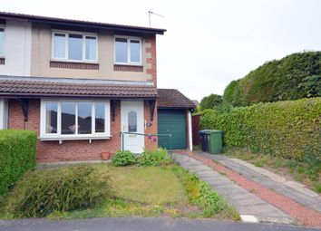 3 bed terraced house for sale in Shawbrow View, Bishop Auckland DL14