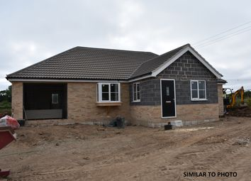 Thumbnail 3 bed detached bungalow for sale in Plot 2 Dovedale, Yarmouth Road, Hemsby