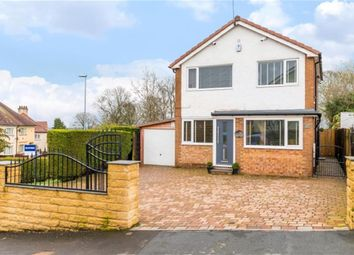 Thumbnail 3 bedroom detached house for sale in Fartown, Pudsey