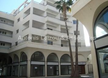 Thumbnail 1 bed property for sale in Larnaca Joint Rescue Coordination Center, Spyrou Kyprianou 50, Larnaca, Cyprus