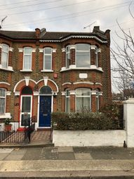 Thumbnail 3 bed semi-detached house to rent in Knighton Road, London