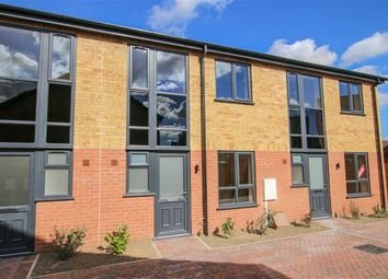 Thumbnail 3 bed property for sale in Oxford Court, Market Rasen, Lincolnshire