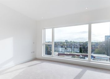 Thumbnail 1 bed flat for sale in Morello, Cherry Orchard Road, Croydon
